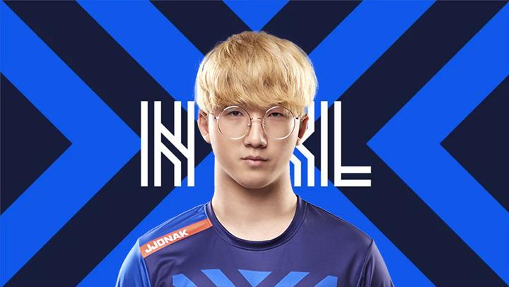 JJoNaK, jugador de NYXL.