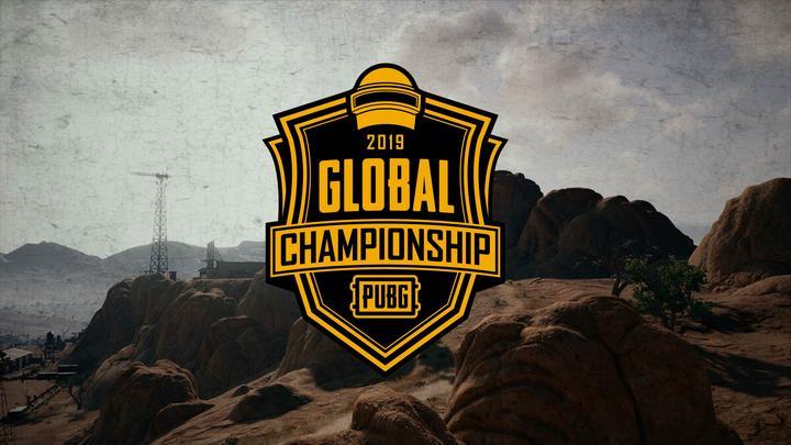 PUBG 2019 Global Championship
