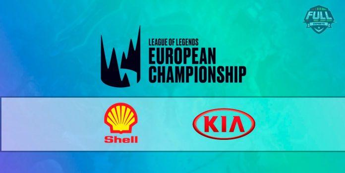 LEC, Shell y Kia